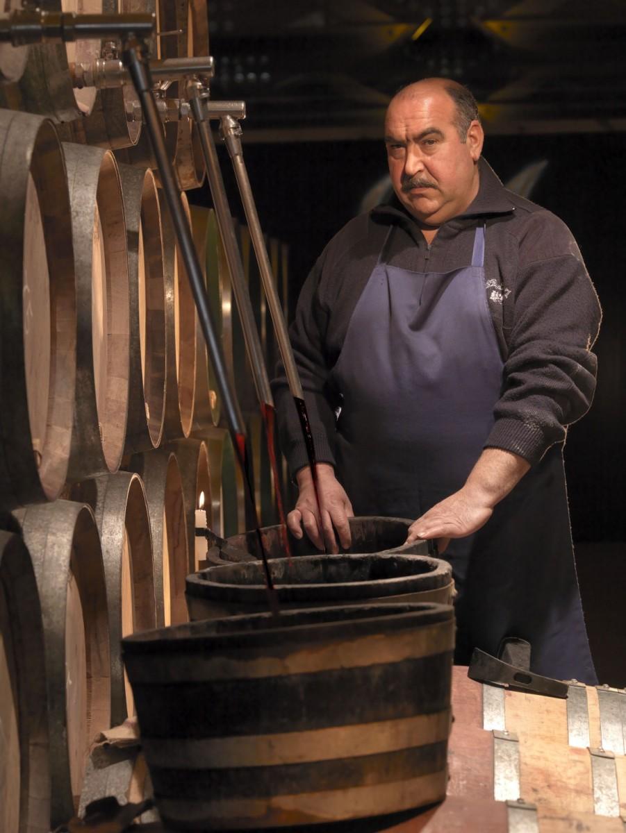 """""""La Rioja Alta"""""""