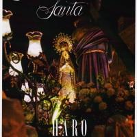 """Programa """"Semana Santa 2016"""", Haro"""