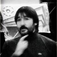 """Roberto Rivera, Periodista y Dramaturgo"""