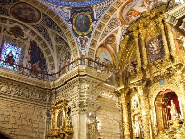 Basílica de Nuestra Señora de la Vega. | Plataforma de Ermitaños 2014