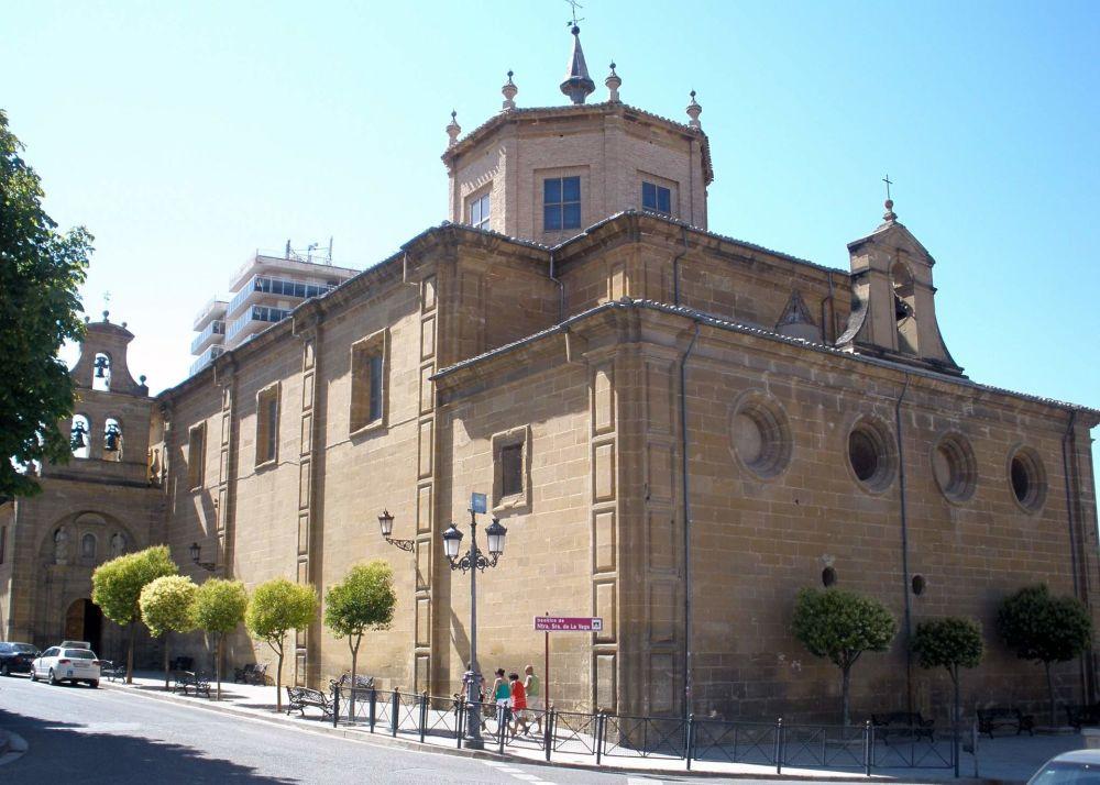 Haro_-_Basilica_de_Nuestra_Señora_de_la_Vega_16