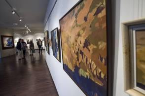 Museo El Torreón de Haro en el día de los museos. La Rioja