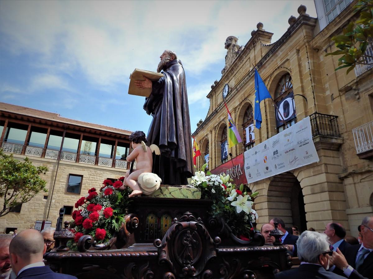 25 de junio de 2017 - San Felices de Bilibio.