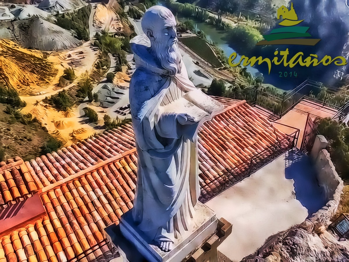 Espectaculares Fotos de la Ermita.